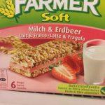 Soft Milch & Erdbeer