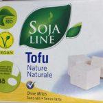 Soja Line Tofu Nature