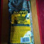 Sopa vegetal Kesvit