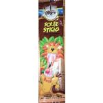 Sour Sticks Cola