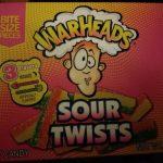 Sour Twists