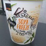 Soya freeze