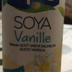 Soya vanille