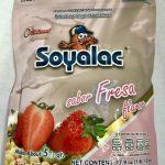 Soyalac sabor Fresa