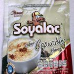 Soyalac sabor capuchino
