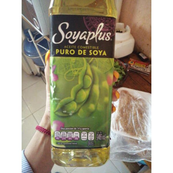 Soyaplus