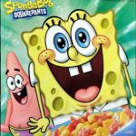 Spongebob Squarepants Fruity Splash