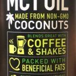 Sports Research Corp - MCT Oil 100% Pure & Premium - 32 Oz.