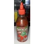 Sriracha chilli sauce