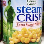Steam Crisp Extra Sweet Niblets