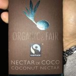 Stella Chocolate Organic & Fair Coconut Nectar