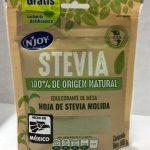 Stevia 100 % Natural