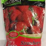 Strawberries Fresas