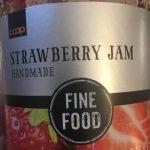 Strawberry Jam Handmade
