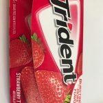 Strawberry twist