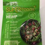 Super Foods+ Hemp