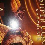 Super cono chocolate