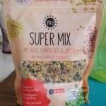 Super mix avec millet