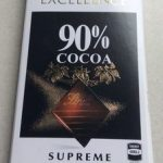 Supreme dark 90% cocoa