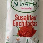 Susalitas Enchiladas