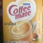 Sustituto de crema para café