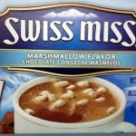 Swiss Miss Marshmallow Flavour