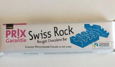 Swiss rock