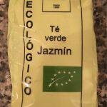 Tè verde  JAZMIN