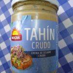 TAHIN CRUDO