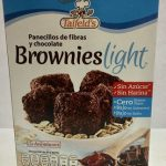 TAIFELD'S BROWNIES LIGHT