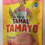 TAMAL FRESA TAMAYO