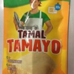 TAMAL VERDE TAMAYO
