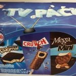 TV Pack Nestle