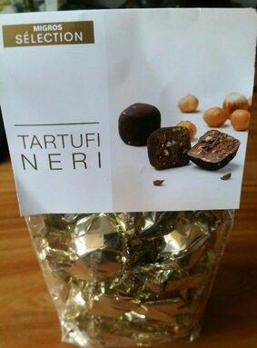 Tartufi  Neri
