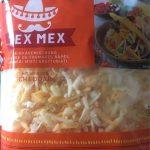 Tex mex cheddar