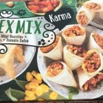 Tex mex mix