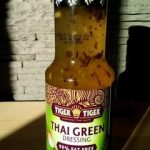 Thai green dressing