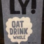 The Original Oat-ly Oat Drink Whole