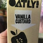 The Original Oatly Vanilla Custard