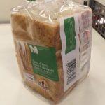 Toast 6 Céréales