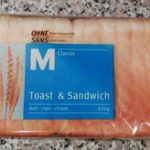 Toast & Sandwich