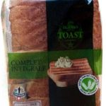 Toast complet