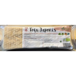 Tofu Japonés