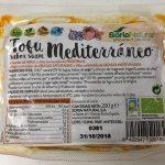 Tofu Mediterráneo