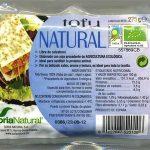 Tofu natural