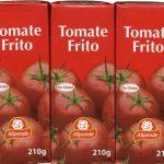 """Tomate frito """"Alipende"""" Pack de 3"""