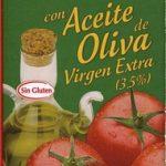 """Tomate frito """"Alipende"""" con aceite de oliva"""