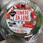Tomato In Love Salat