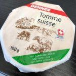 Tomme Suisse
