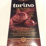 Torino Mousse - Luxury Vegan Chocolate